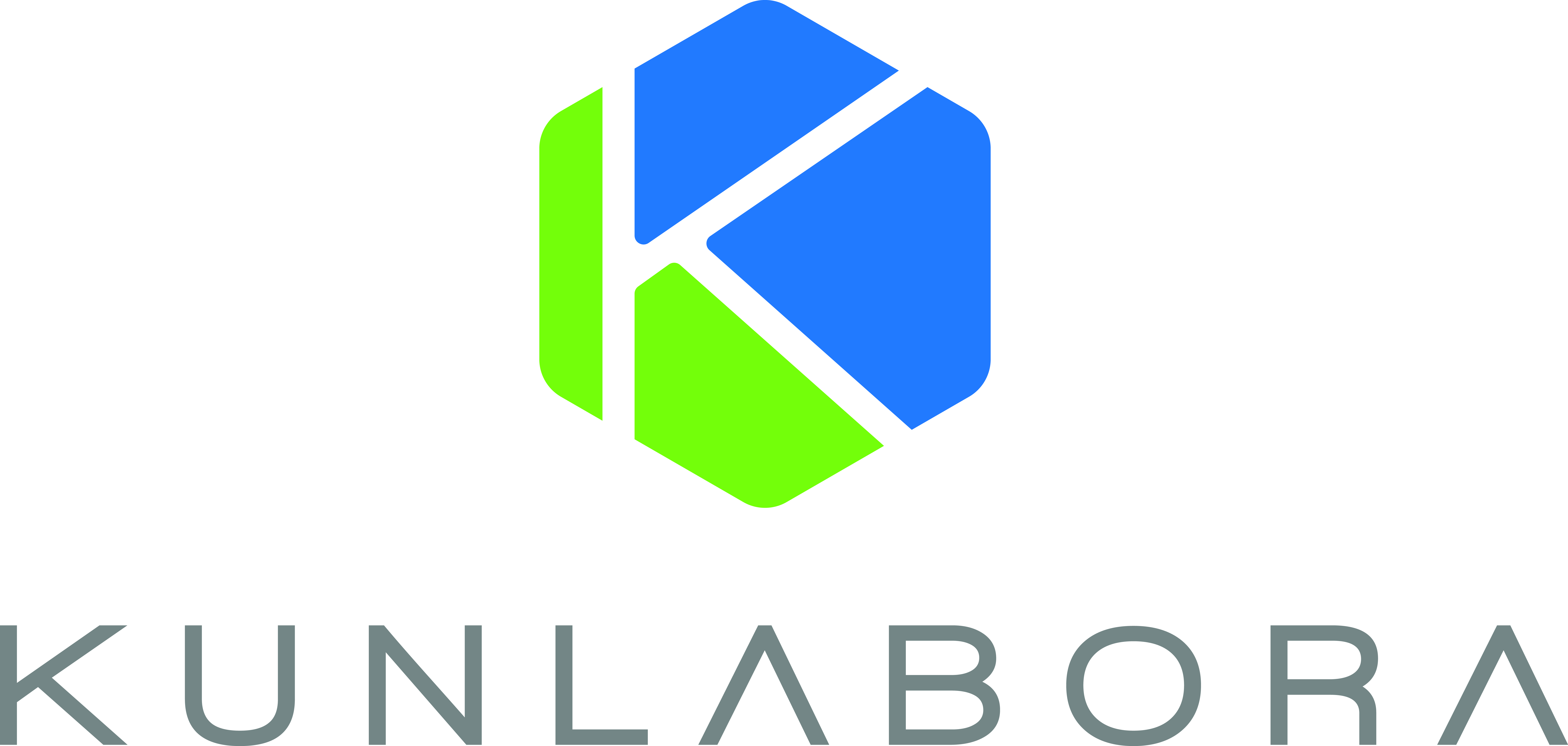 Kunlabora - Software solutions. Custom built. Made together.