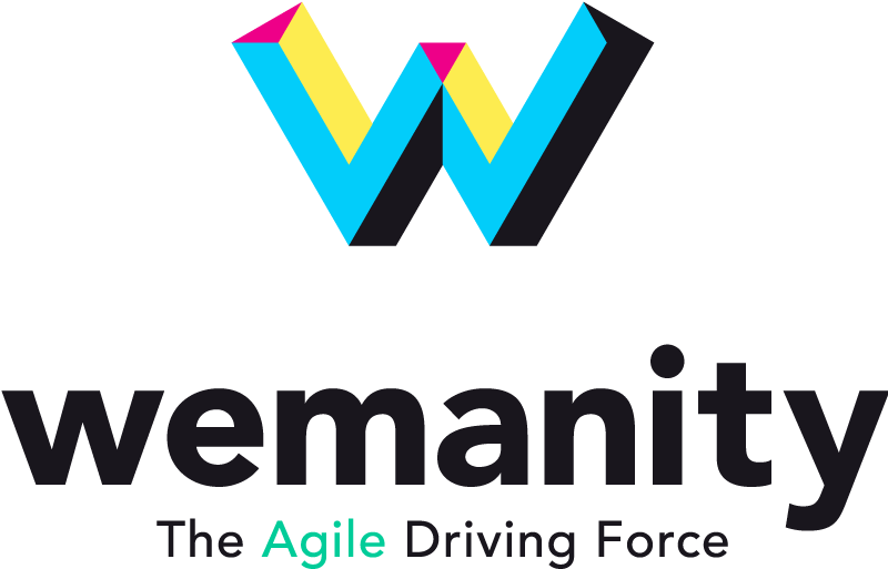 Wemanity: The Agile Driving Force